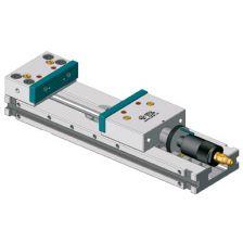 Hydraulische machineklem SP150x200