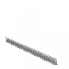 Gleufschot-36E/610x37 mm