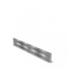 Gleufschot-27E/456x50 mm