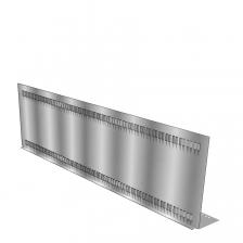 Gleufschot-36E/610x175 mm