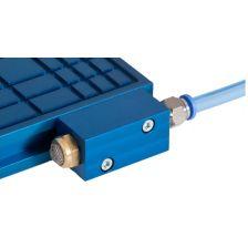 Vacuümejector 45 L/min VP080 voor perslucht (6 bar)