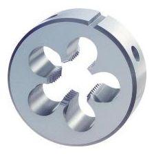 SNIJPLAAT UNF 1/4 inch 28gg (20x07) ROND 105531