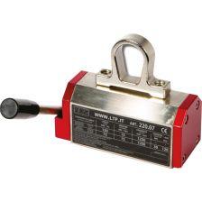Magneetheffer neodymium 70x135x140 max. 100 kg type 220