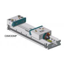 Modular machineklem MP125x150