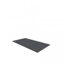 Rubbermat        1018x567x03mm