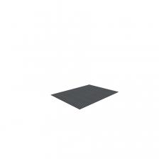 Rubbermat         559x720x03mm