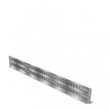 Gleufschot-36E/610x50 mm