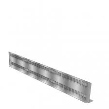 Gleufschot-36E/610x75 mm