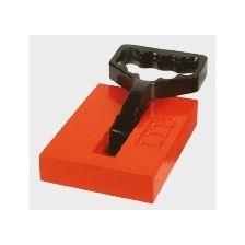 Magnetische plaatheffer 190x140x40 mm 1226N met handgreep