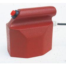 Demagnetiseerder 223 draagbaar 110x170 mm 230V 15W