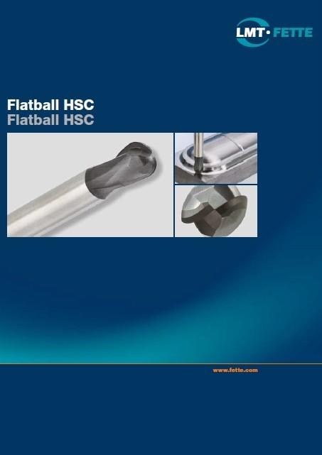 Flatball HSC