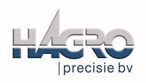 Hagro Precisie BV logo