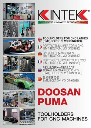 Doosan Puma