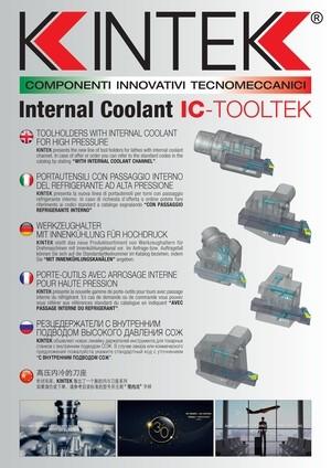 IC-TOOLTEK brochure