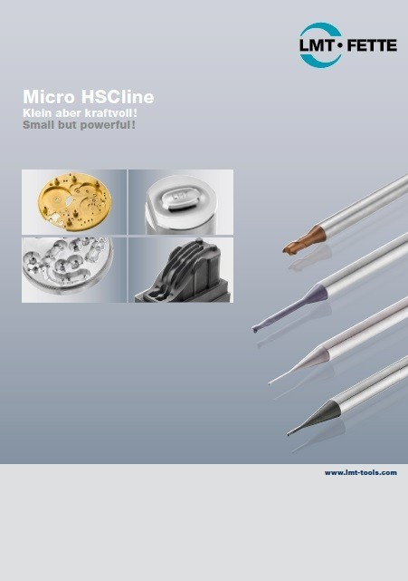 micro hscline