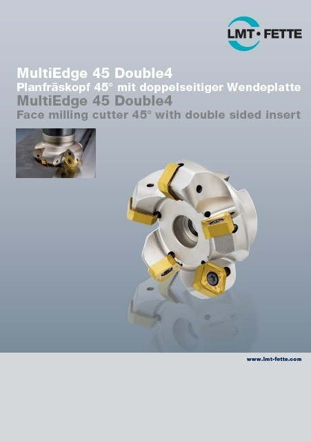 Multiedge 45 Double4