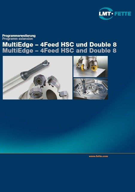 MultiEdge 4Feed HSC & Double 8