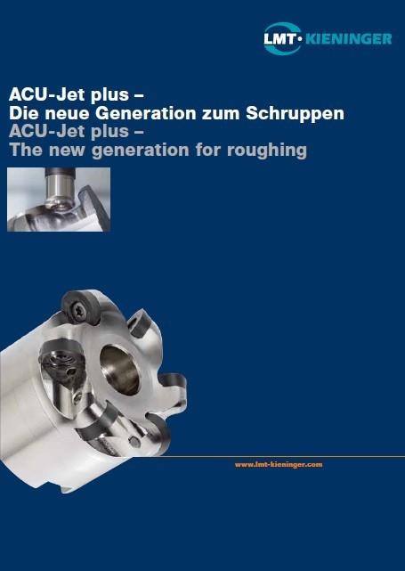 Acu-Jet plus