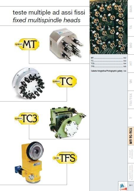 Serie MT-TC-TC3