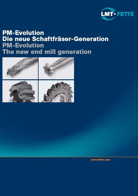 PM Evolution