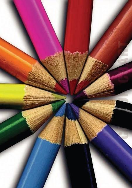 RAL kleurcodes