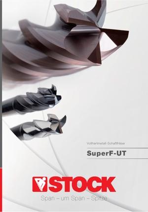 SuperF-UT