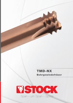 TMD-NX