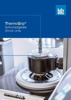 ThermoGrip krimpapparaten