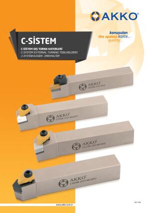 C-systeem