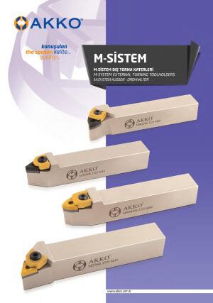 M-systeem