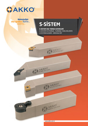 S-systeem