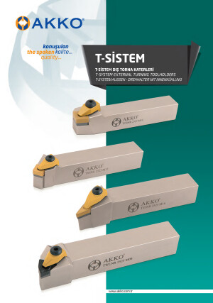 T-systeem