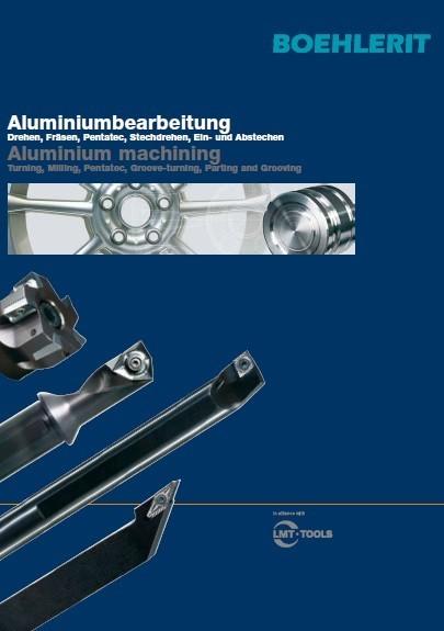 Aluminium bewerkingen