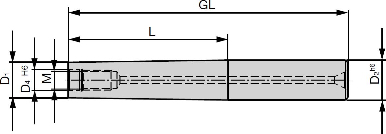 K16-K20 diagram
