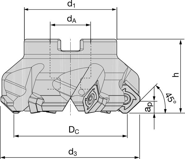 BF45 SE13 illustratie
