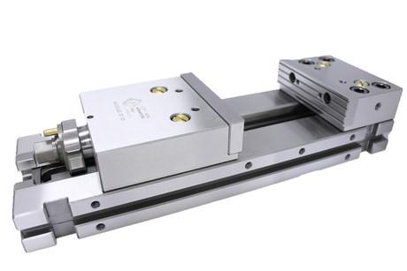 Cuter LTF Modular machineklem