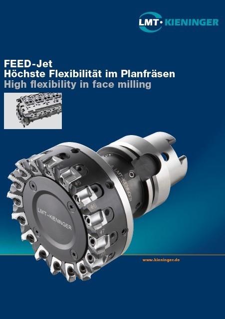 FEED-Jet