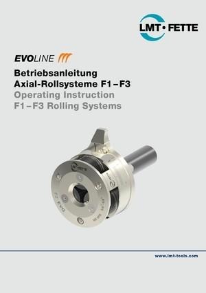 EVOline F1-F3