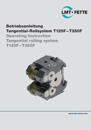 Rolkoppen T120F-T350F