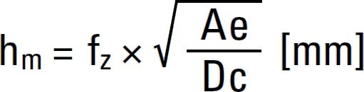 hm formule