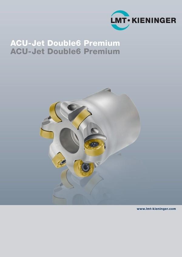 ACU-Jet Double6 Premium