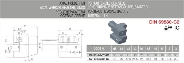 IC-TOOLTEK VDI C2