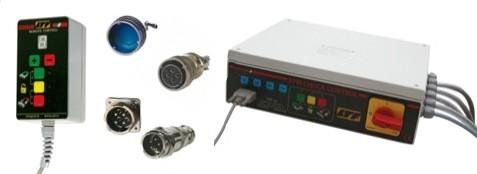 magneetplaat controllers