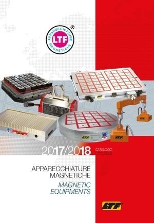 LTF magneetplaten
