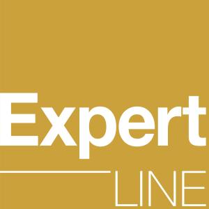 ExpertLine logo