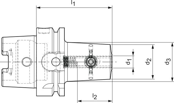 Millchuck HSK diagram