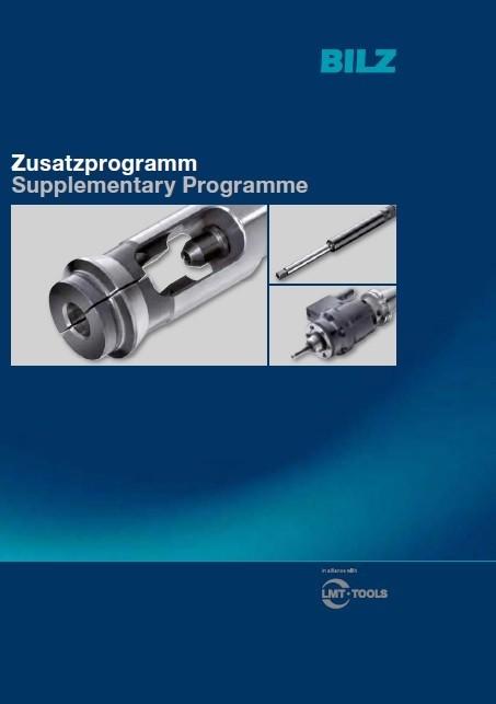 Bilz programma uitbreiding